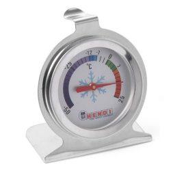 Køleskabstermometer med støttekrog, -50° til +25° - Hendi