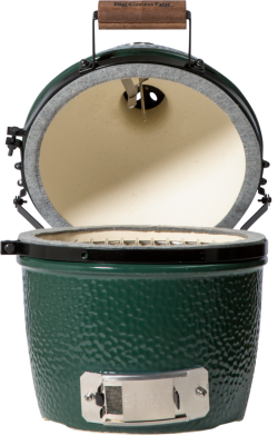 Big Green Egg Mini, Grill - Den originale