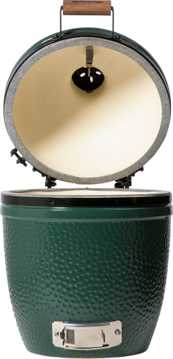 Big Green Egg Small, Grill - Den originale