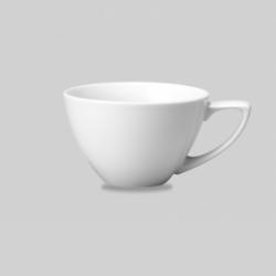 Cafe latte kop Churchill