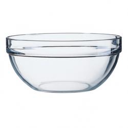 Glasskål, EMP, flere størrelser