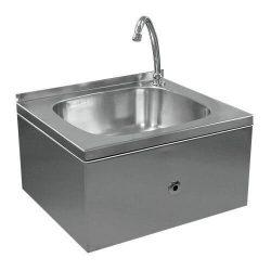 Håndvask med fotocelle styring, Magorex
