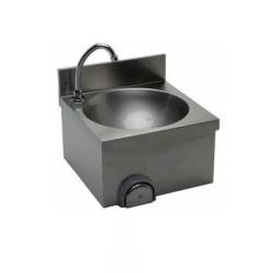 Hygiejnehåndvask m/ knæstyring