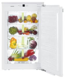 Integrerbart køleskab - LiebHerr IB 1650-20 001 - OBS: 1 stk. haves til denne pris