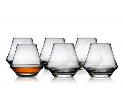 Lyngby Glas Juvel Romglas 29 cl 6 stk.