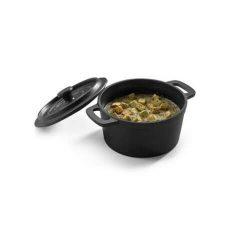 Mini kasserolle med låg Ø14cm, 23507, Pujadas
