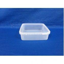 Plastbøtte 1500 ml - fryseegnet