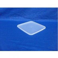 Plastlåg – fryseegnet, kan bruges til 1500 ml, 3000 ml og 5000 ml