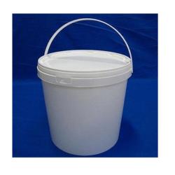 Plastspand, fødevaregodkendt, 10,8 L,  8106DTE