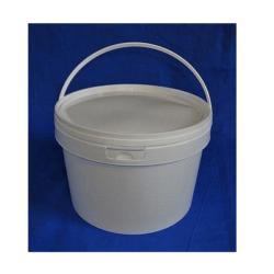 Plastspand, fødevaregodkendt, 3,1 L, 8032DTE