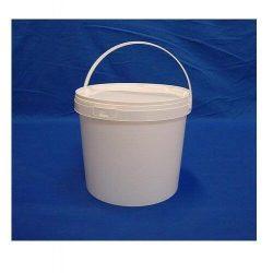 Plastspand, fødevaregodkendt, 5,8 L, 8058DTE