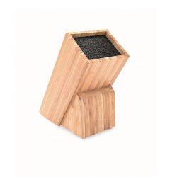 Universal Knivblok, Bambus