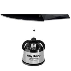 Kødkniv - 21 cm, Furtif Evercut Cusine + ANY-SHARP