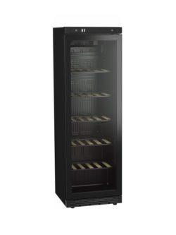 Vinkøleskab m. LED lys - 150 flaske fra SIMFER