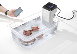 Ivide Plus sousvide circulator, Hendi
