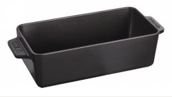 Bageform i støbejern fr staub - 23 cm
