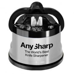 A. Knivsliber, A-Sharp, kåret som verdens bedste