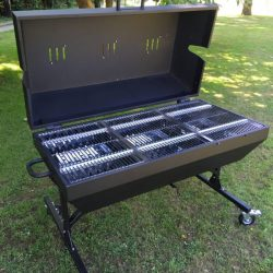 Cater Grill 1500