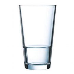 Vandglas STACK UP, fra 29 til 32 cl