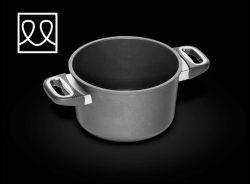Gryde til induktion Ø20 cm  - AMT GASTROGUS - WORLDS BEST PAN