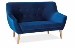 Fotel 2. Pers Sofa