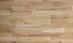 Hevea Bordplade i Natur 69x60 cm