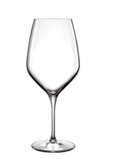 LB Atelier rødvinsglas Merlot – 70 cl, klar – 24,4 cm