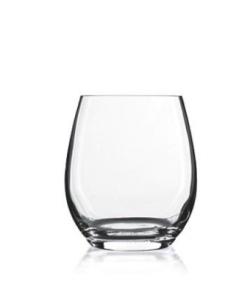 Palace vandglas, klar – 40 cl